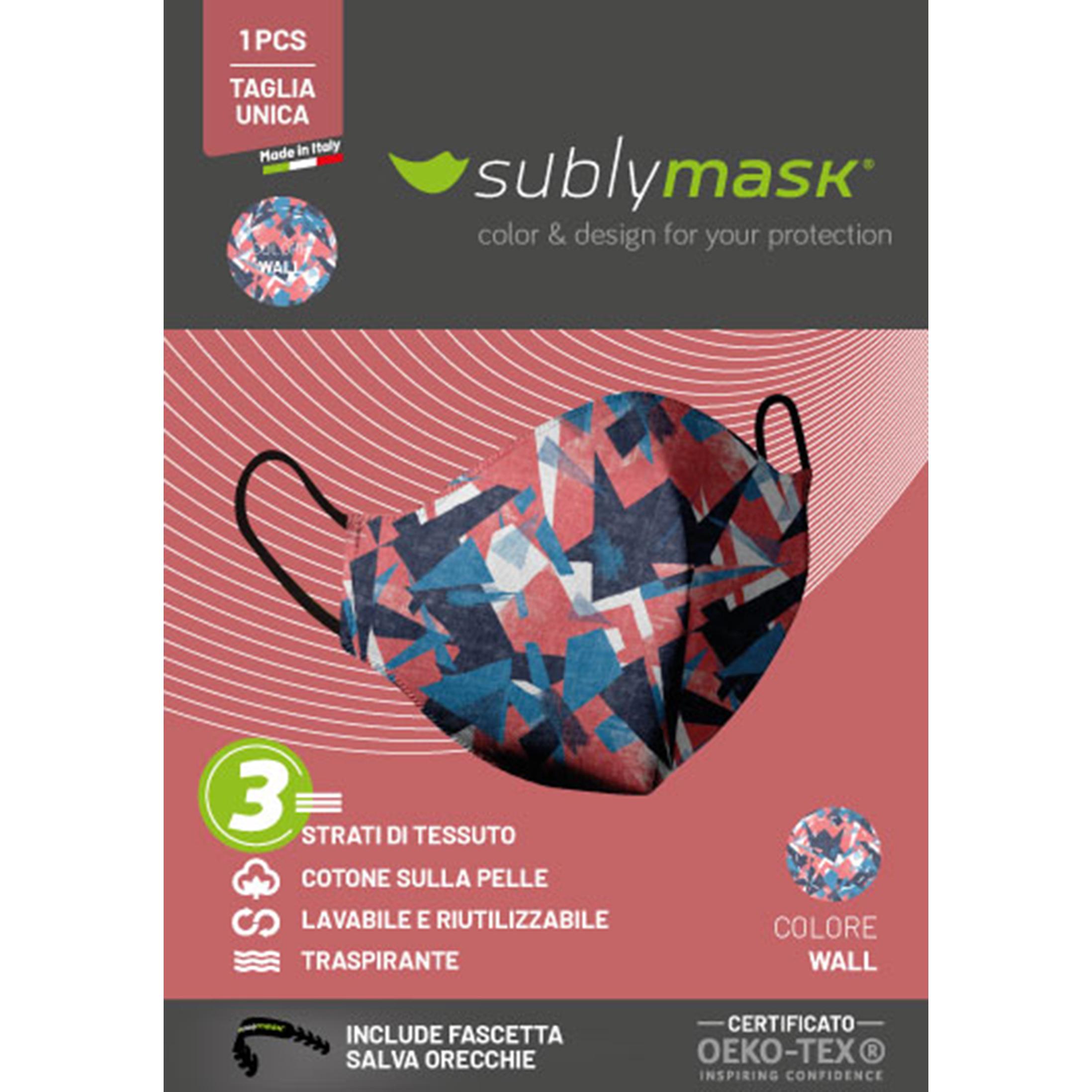 mascherina adulto wall2