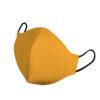 mascherina bambino arancio